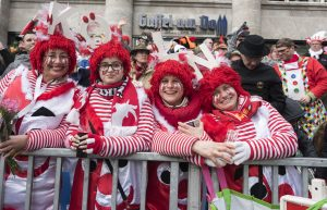 Cologne Carnival Guide: 7 Tips to Make the Most of Your Carnival in Cologne