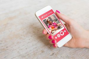 Tinder Has a Choose Your Own Adventure Show For You