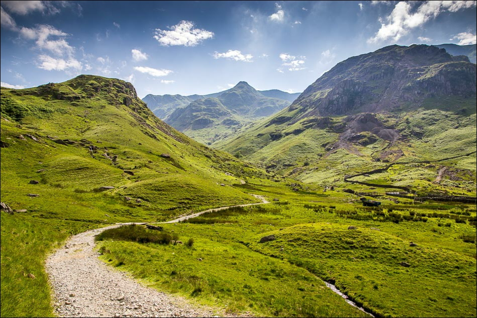 The Best Places To Go Hiking In The UK