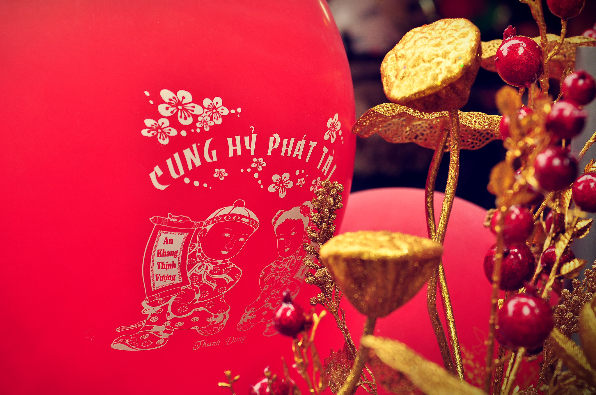 Vietnam Lunar New Year - 10 Things To Do and Don't