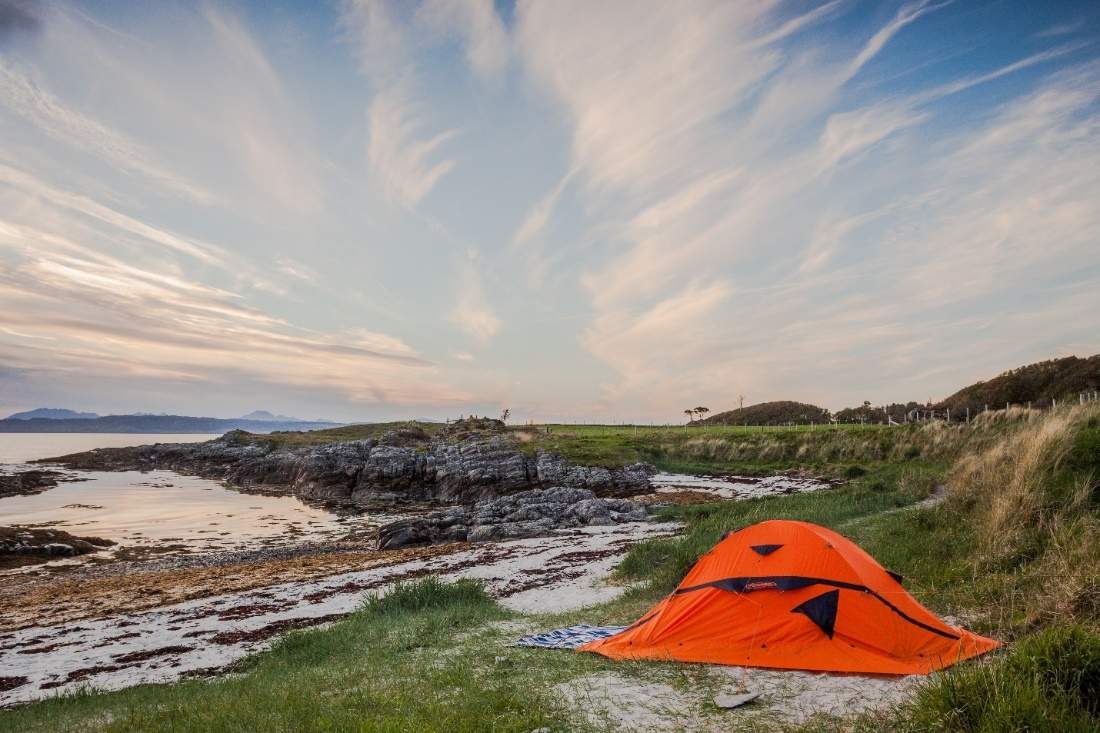 Gear Guide: Must Haves for Camping and Hiking