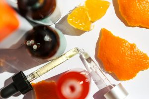 Your Vitamin C Serum Is Probably Expired