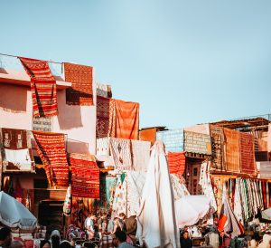 Top Tips For Visiting Morocco