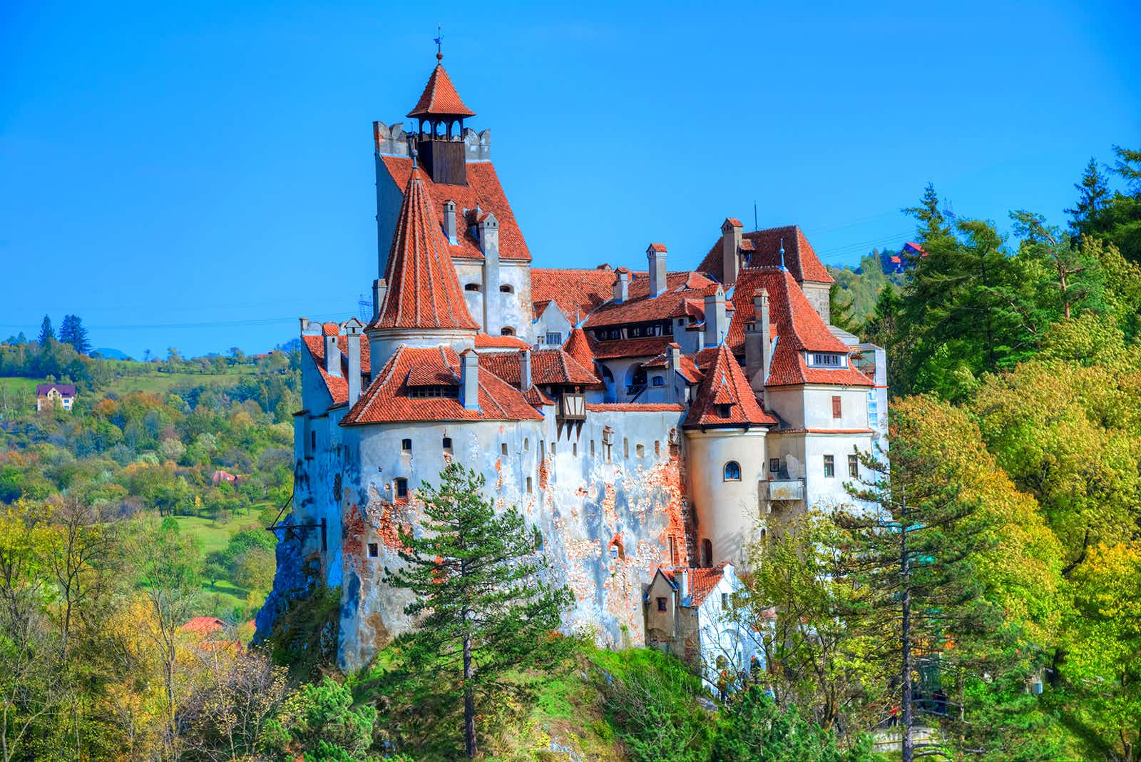 Top Reasons to Visit Romania