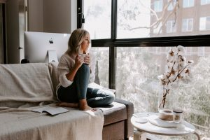Self-Isolation: Here's How You Can Keep Yourself Busy at Home