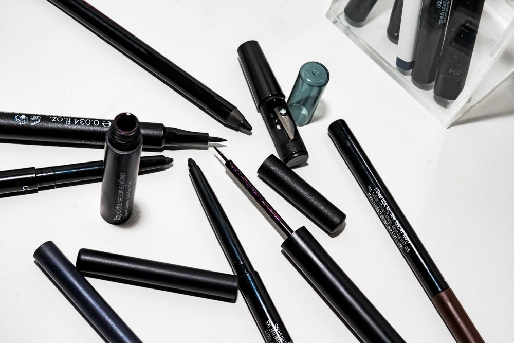 Is Liquid Eyeliner Really Superior To Pencil?