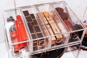 Every Way To Reorganize Your Beauty Stash