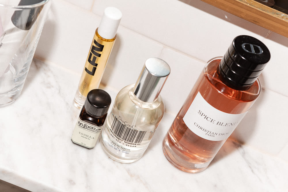 Make Your Favorite Fragrance Smell Even Better