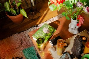 An Education In Relaxation | Into The Gloss