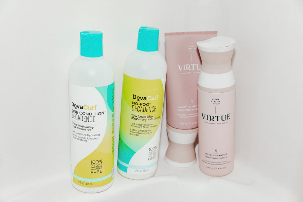 Are Cleansing Conditioners Safe For Hair?