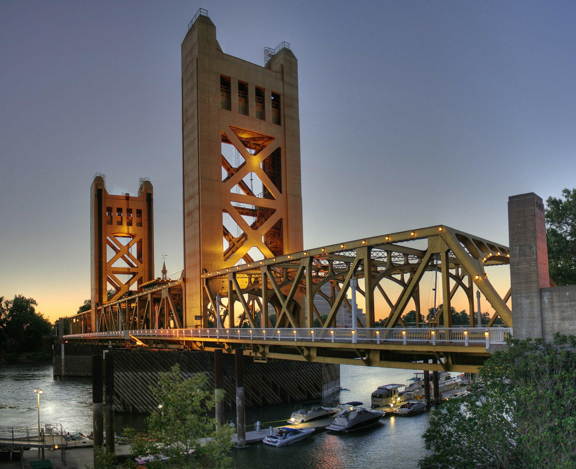 Places to Visit in Sacramento City as a First-Time Visitor