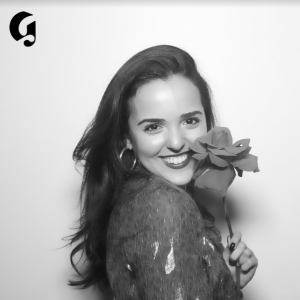The 3 Questions Glossier's Social Impact Manager