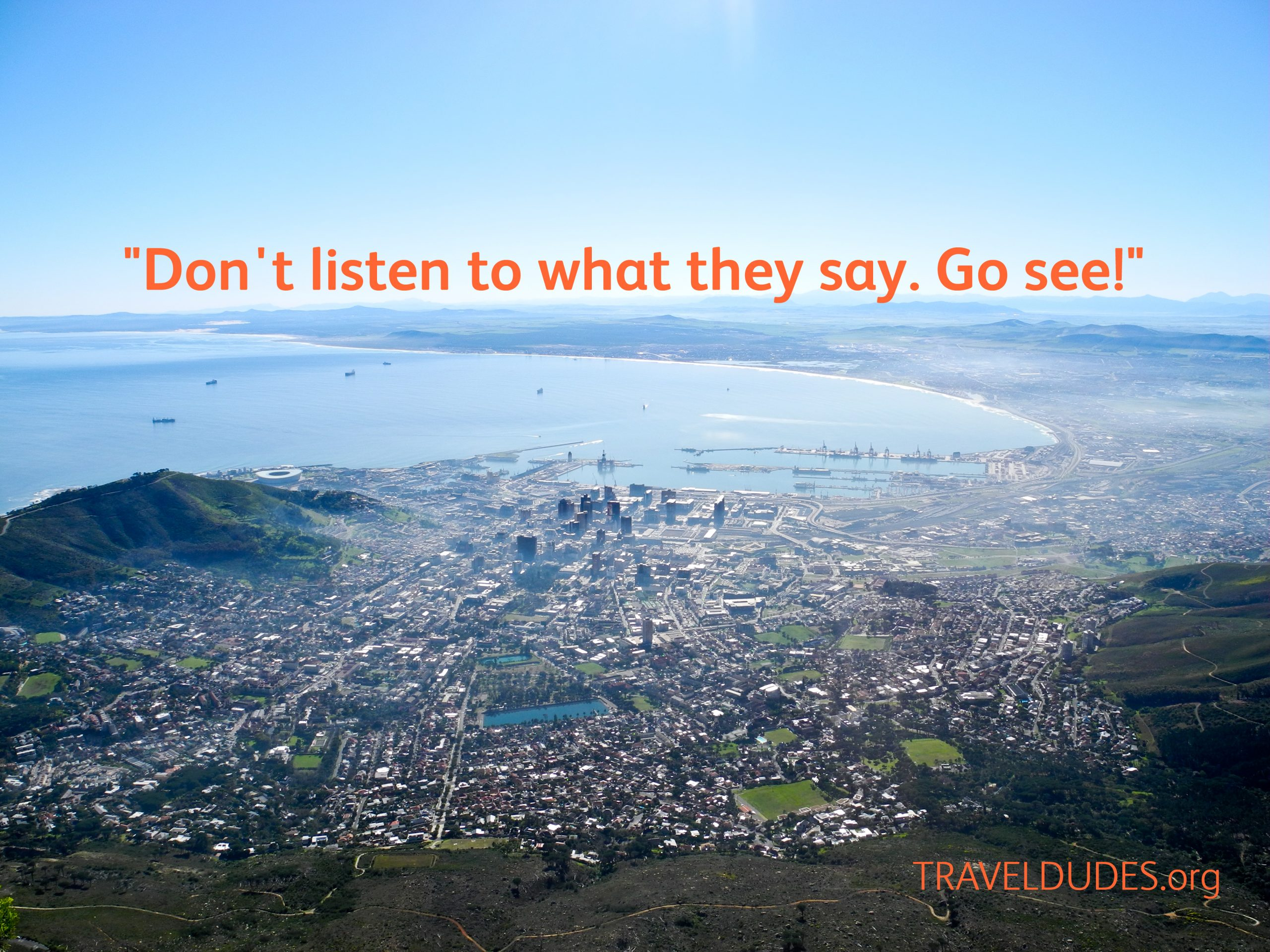 The Top 105 Travel Quotes - Get Inspired