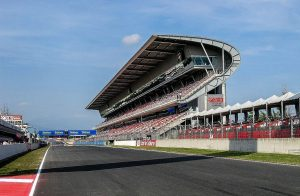 A story of the Spanish Formula 1 Grand Prix in Barcelona