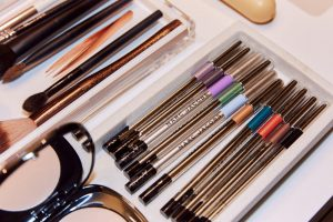 The Right Makeup To Bring On A Reality Show