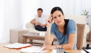 I'm Stuck In A Miserable Marriage And I'm Afraid To Leave