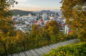 Ljubljana: A Perfect Place for Active Holidays in the City