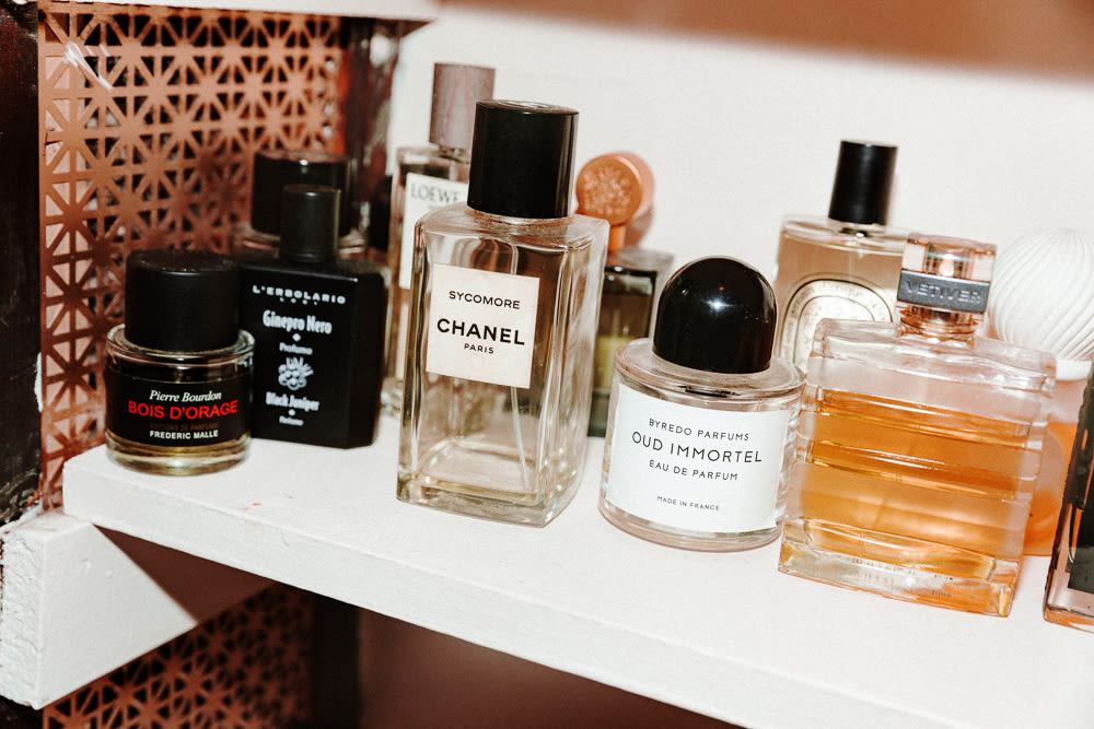 Send Your Mom Your Signature Scent