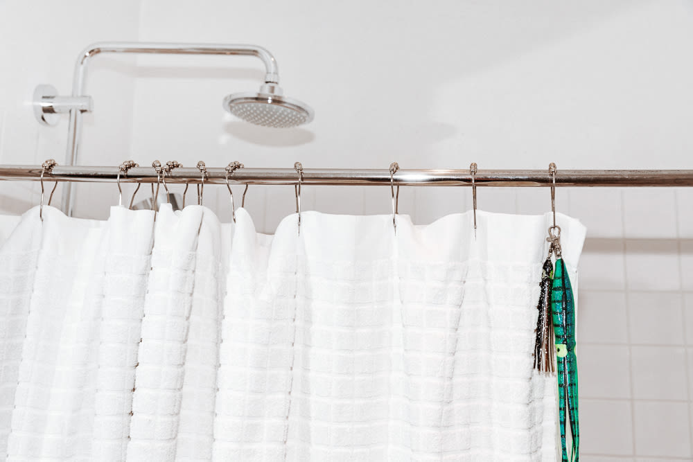 Consider The Midday Shower | Into The Gloss