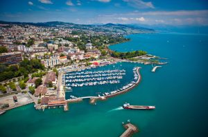 Lausanne's Must-Sees - To Be Discovered Like a Local