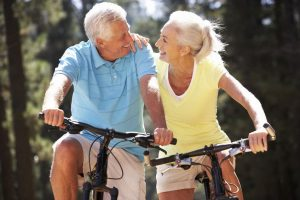 The Most Important Thing You Can Learn from Old, Married Couples