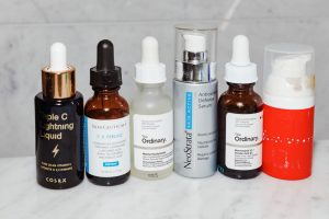 What Your Skincare Actually Means By