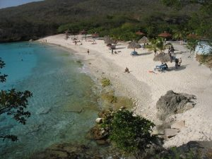 Nice Beaches of Curacao, Netherlands Antilles