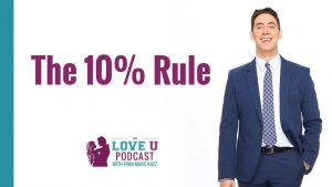 The 10% Rule