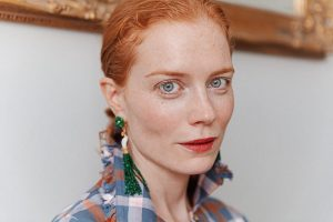18 Redheads On Their Hair-Centric Beauty Routines