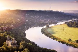 Dresden Elbland: Where Baroque Meets Urbanity and Nature Abounds