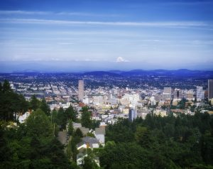 Getaway to Portland: An Insider's Guide to the City