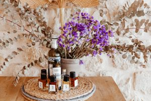 Is Your Signature Scent Sustainable?
