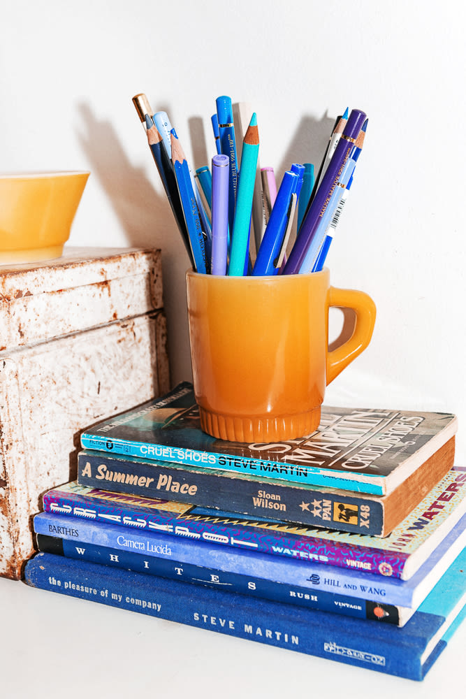 Fragranced Pencils Are The Pick-Me-Up You Didn't