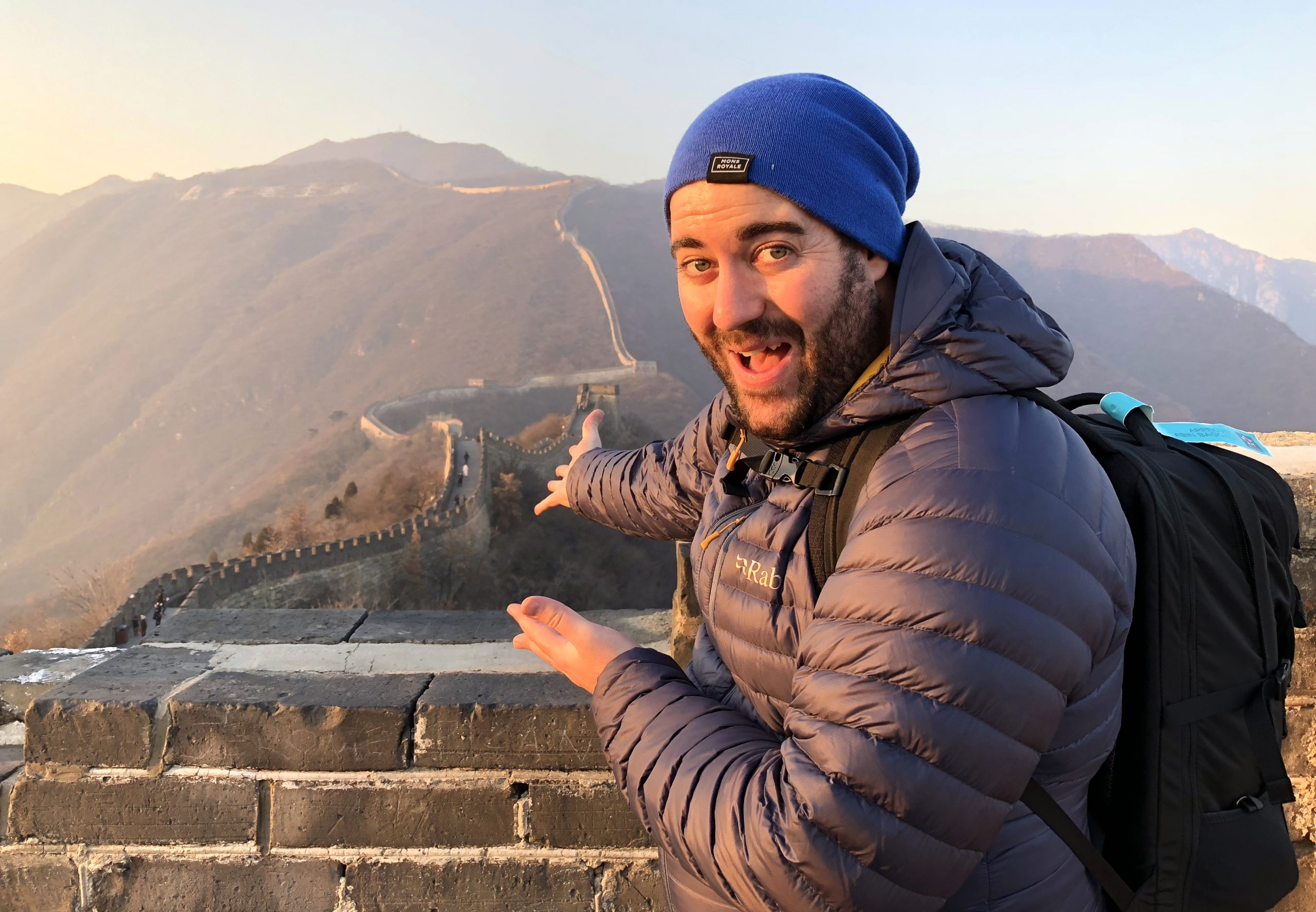 Useful Things to Know Before You Travel to China