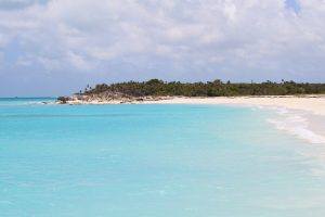 Beautiful Beaches and Accommodations in Turks & Caicos
