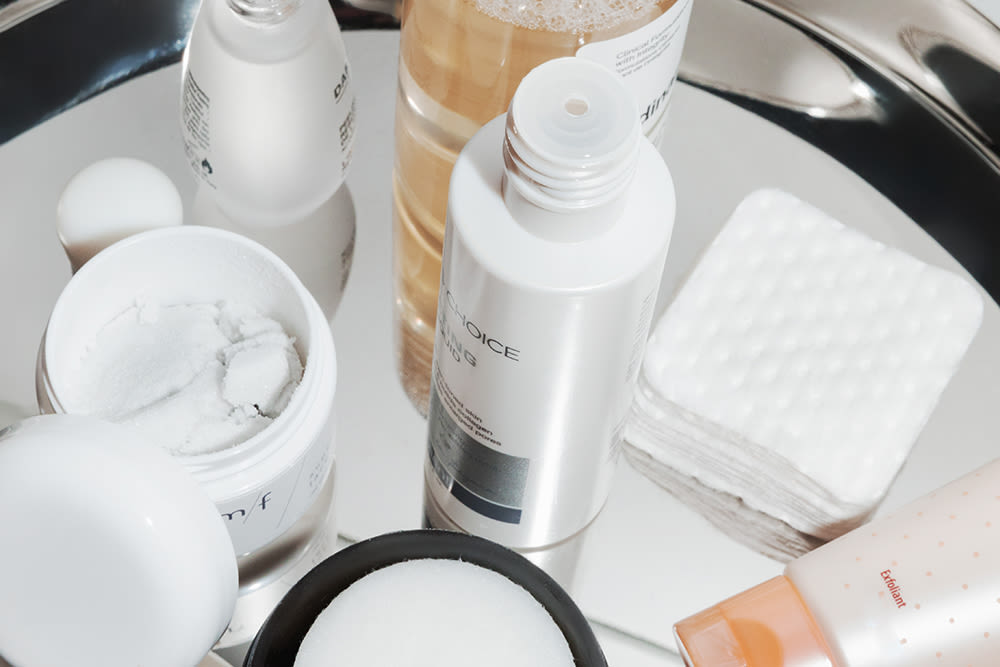 This Is How You Mix AHAs And Retinoids Without