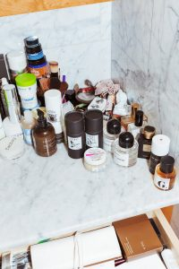 Do You Trust A Celebrity With Your Beauty Routine?