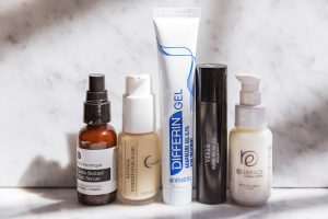 The Strongest (And Gentlest) Retinoids You Can Buy