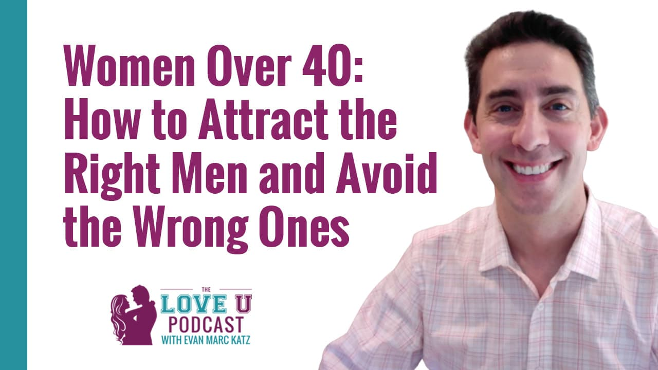 How to Date if You're a Woman Over 40