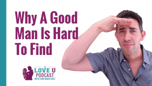 Why A Good Man is Hard to Find
