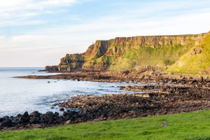 Exploring Belfast and the Coast of Northern Ireland