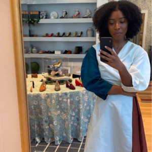 The Concept Store Founder Who Just Wants To Look Like