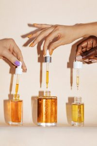 Is Facial Oil Screwing With Your Sun Protection?