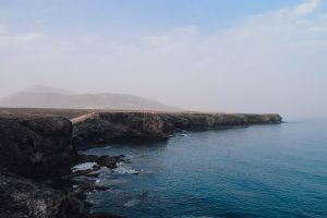 Travel in Covid-19 Times - My Trip to Lanzarote in the Canary Islands, Spain