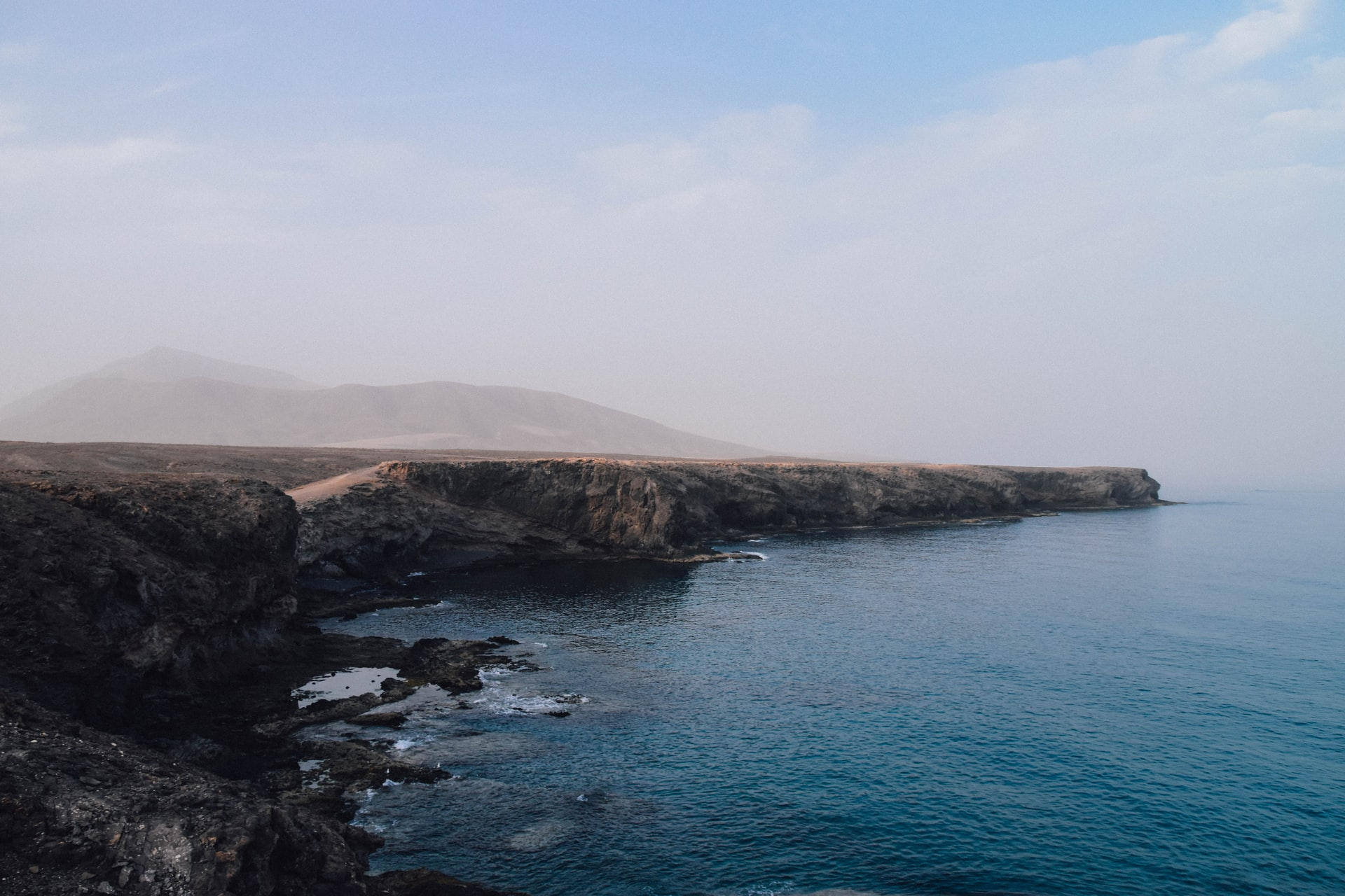 My Trip to Lanzarote in the Canary Islands, Spain - Travel in Covid-19 Times