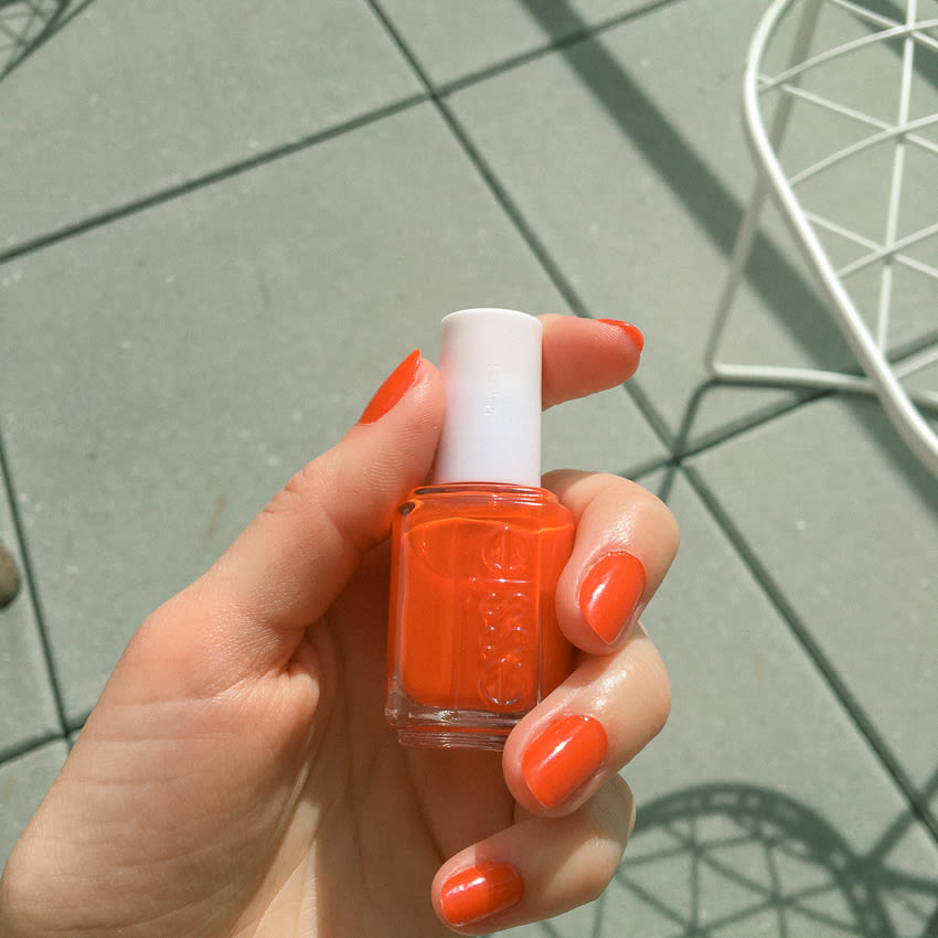 Quick! Essie Clambake Is Back In Stock