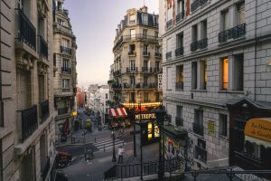 Paris for Beginners: Where and What to Eat, See or Do