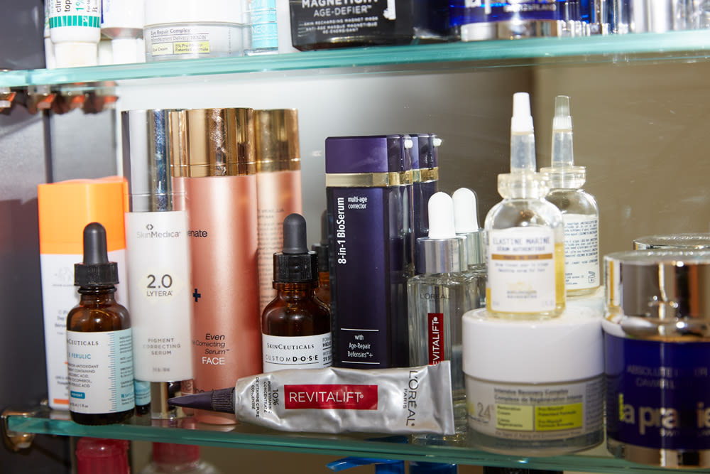 What You're Getting Wrong About Retinoids,