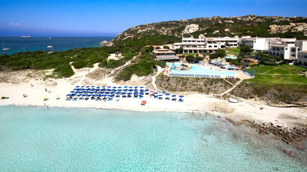 Where to Stay in Sardinia, Italy