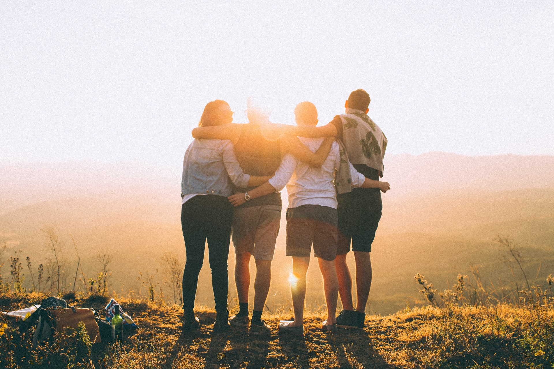 Group Travel Trips to Take in Your 20's
